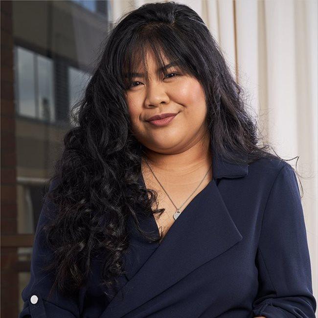 Anikka Abelita American Actress
