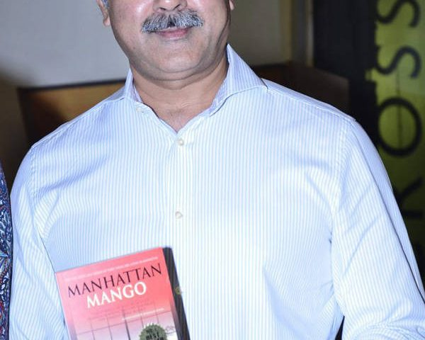 Anish-Trivedi