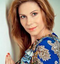 Anastasiya Nemolyaeva Actress