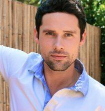 Benjamin Hollingsworth Actor