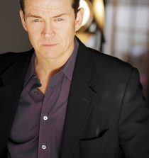 Brent Stait Actor