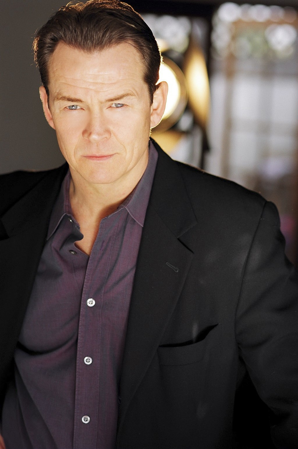 Brent Stait Canadian Actor