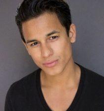 Bronson Pelletier Actor