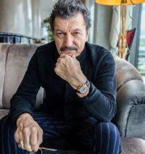 Burhan Öçal Actor