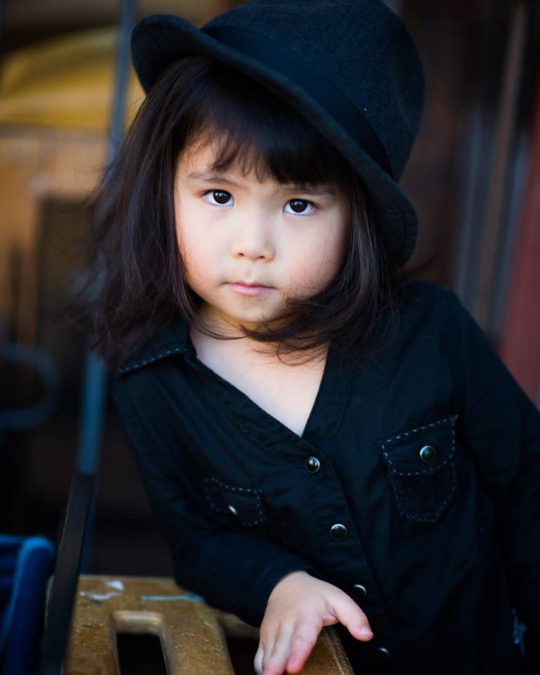 ChaCha Shen American Actress
