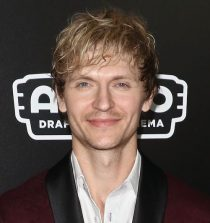 Chad Rook Actor