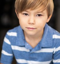 Chase Petriw Actor