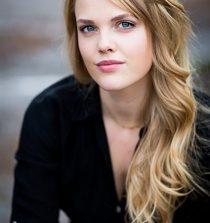 Clare Filipow Actress