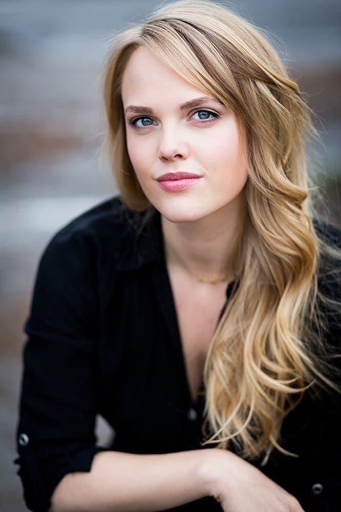 Clare Filipow Canadian Actress