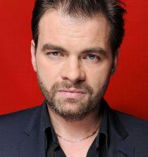 Clovis Cornillac Actor