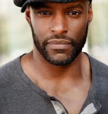 Colin Lawrence Actor