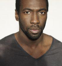 Cyril Gueï Actor