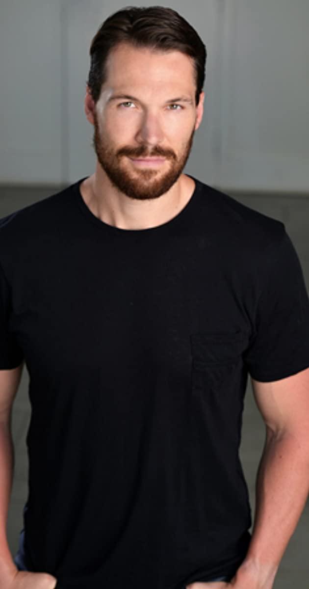 Daniel Cudmore Canadian Actor