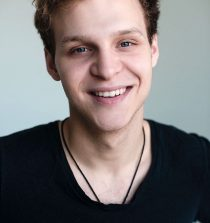 Daniil Steklov Actor