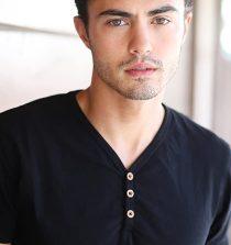 Darren Barnet Actor