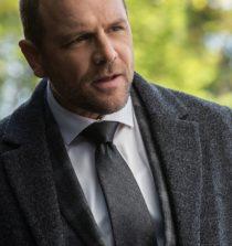 David Cubitt Actor