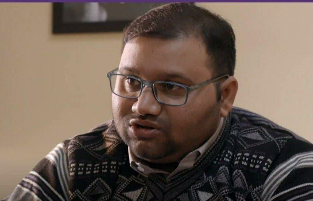 Deepesh Sumitra Jagdish