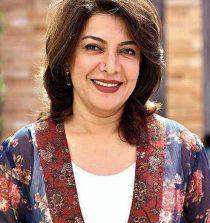 Divya Seth Shah Actress