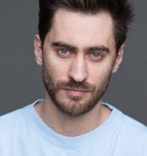 Dmitriy Chebotarev Actor