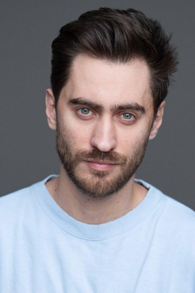 Dmitriy Chebotarev Russian Actor