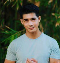 Eddie Liu Actor