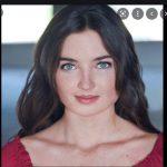 Eden- Campbell American Actress