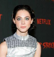 Elizabeth Scopel Actress