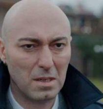 Emre Erçil Actor