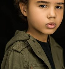 Gabriel Jacob-Cross Actor