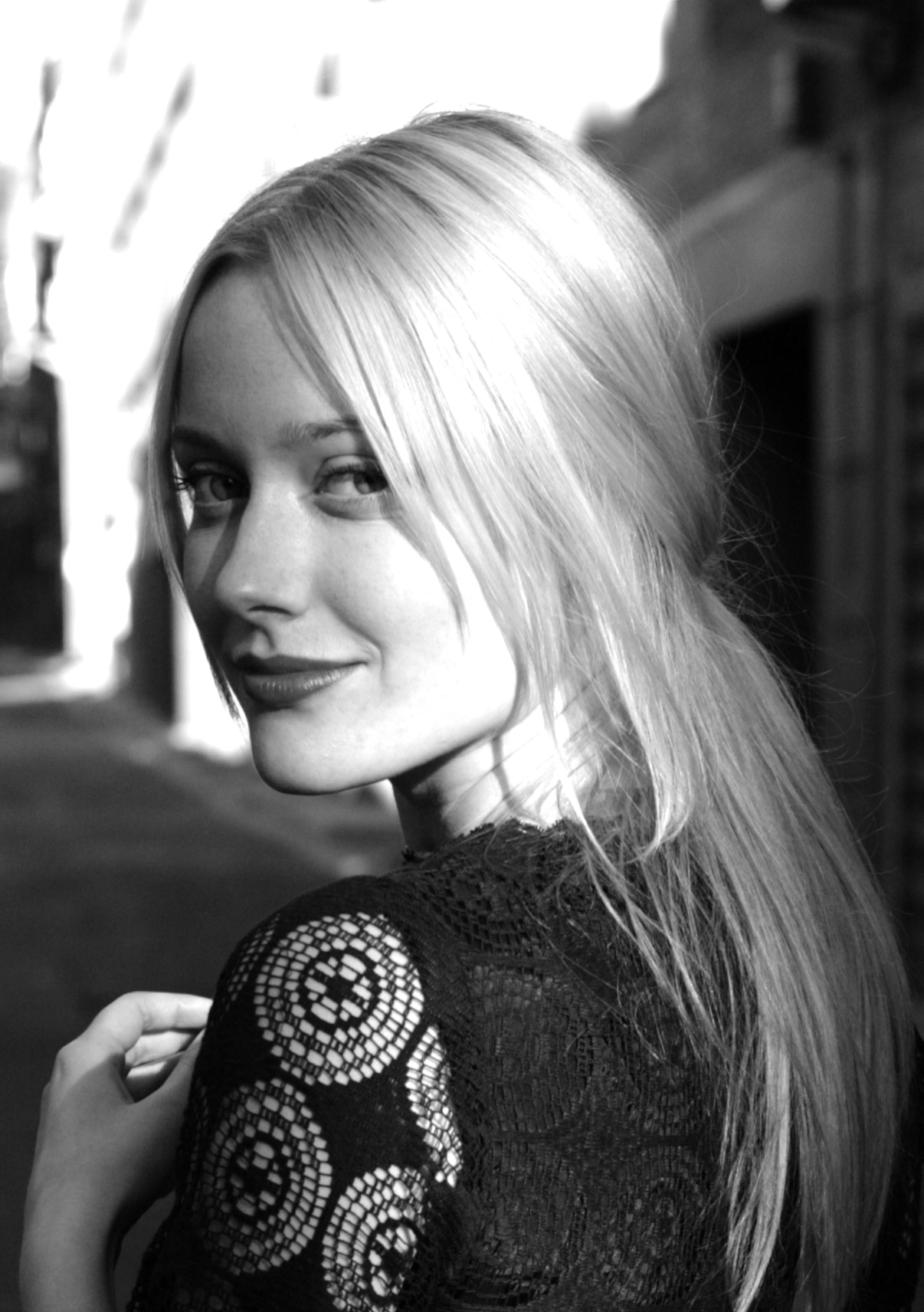 Georgina Haig Australian Actress