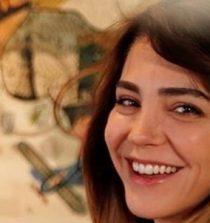 Gökçe Eyüboglu Actress