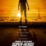 How I Became a Super Hero poster 150x150