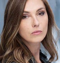 Jana Benoit Actress