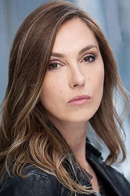 Jana Benoit Canadian Actress