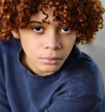 Jaylin Fletcher Actor