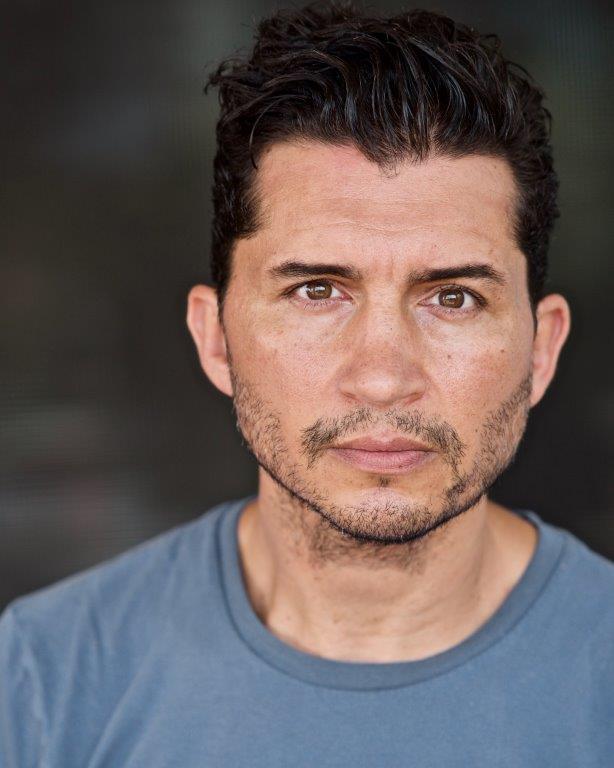 Joey Vieira American Actor