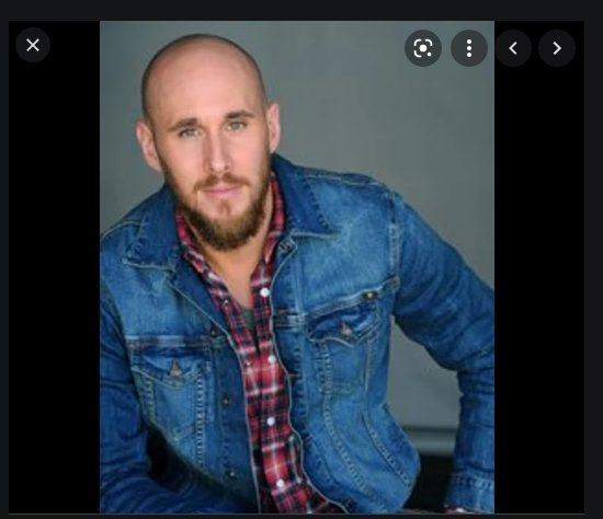 Josh- Wingate-Actor