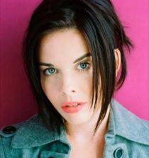 Julia Chantrey Actress