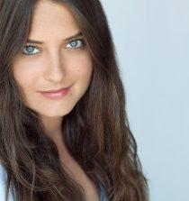 Justine Wachsberger Actress