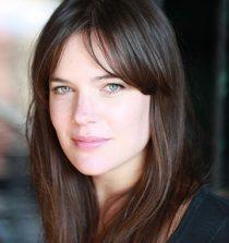 Katie McGuinness Actress