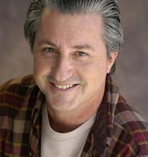 Keith MacKechnie Actor