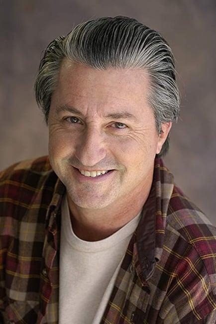 Keith MacKechnie American Actor