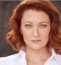 Kerry O'Malley Actress
