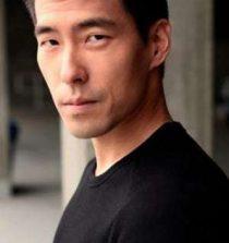 Kevan Ohtsji Actor