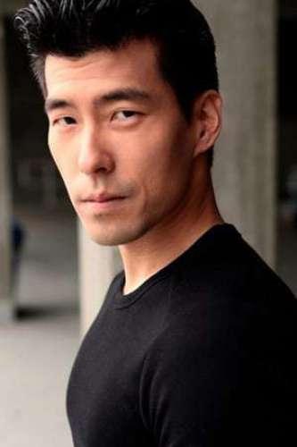 Kevan Ohtsji Canadian Actor
