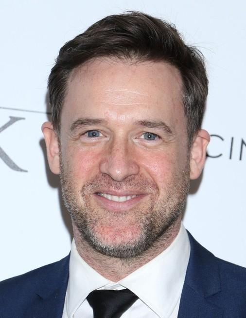 Lane Edwards - actor