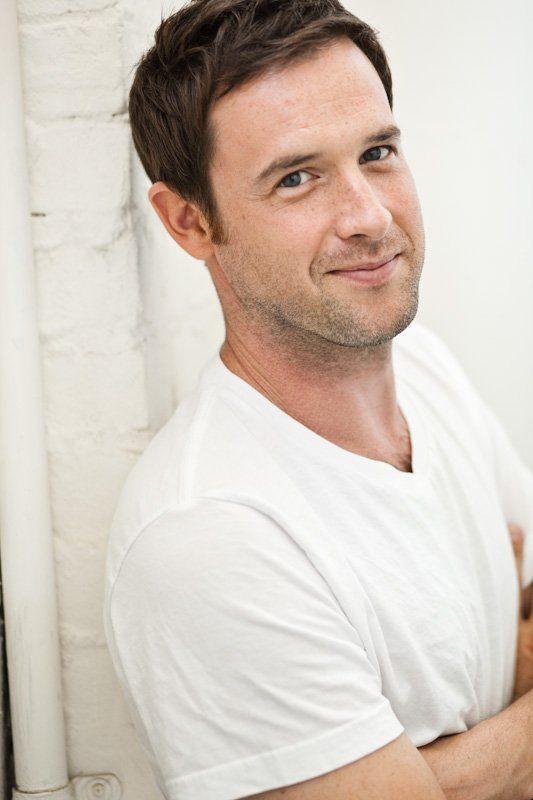 Lane Edwards Canadian Actor