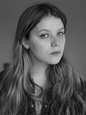 Leonie Souchaud