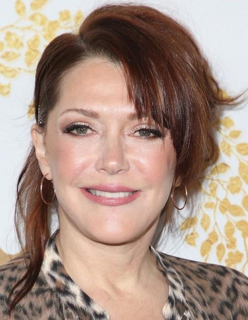 Lynda Boyd Canadian Actress