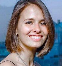 Lyubov Aksyonova Actress